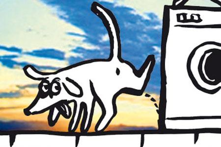 Campagne d'affichage «encombrants» MAIRIE D'ARCUEIL